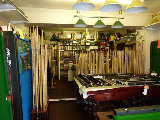 The Snooker Shop Manchester Cue Table Pool - Pool table shop near me